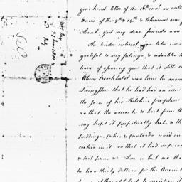Document, 1801 June 27