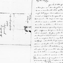 Document, 1801 May 27
