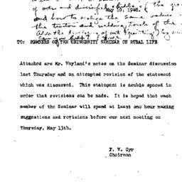 Correspondence, 1948-05-10....