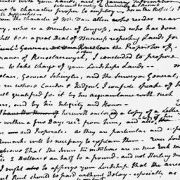 Document, 1797 June 03