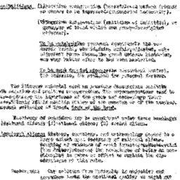 Speaker's paper, 1945-02-20...
