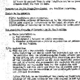 Minutes, 1945-02-27. The St...