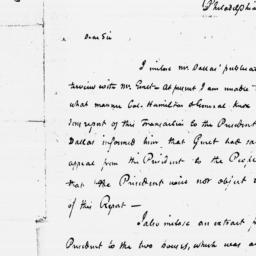 Document, 1793 December 09