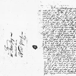 Document, 1739 June 19