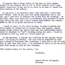 Correspondence, 1959-04-16....