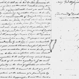 Document, 1776 March 28