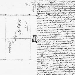 Document, 1775 December 29