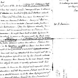 Document, 1781 July 26