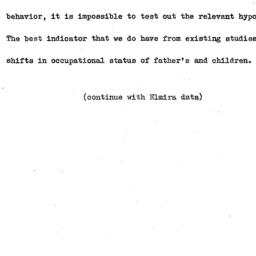 The State, seminar 401, 195...
