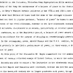 Minutes, 1946-02-11. The Pr...