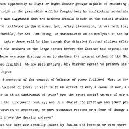 Minutes, 1946-02-25. The Pr...