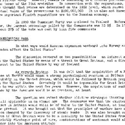 Minutes, 1945-12-03. The Pr...