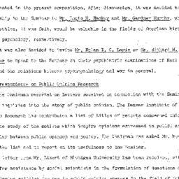 Minutes, 1947-02-11. The Pr...