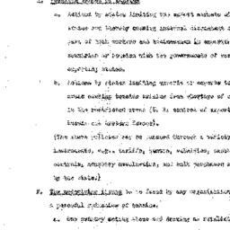 Speaker's notes, 1949-03-29...