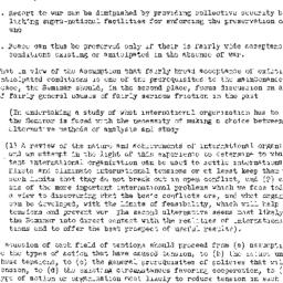 Speaker's paper, 1949-03-29...