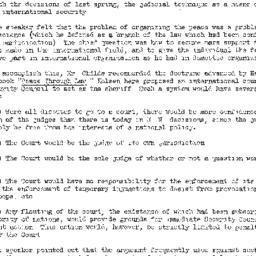 Minutes, 1949-10-11. The Pr...