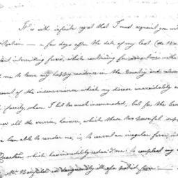 Document, 1780 August 30