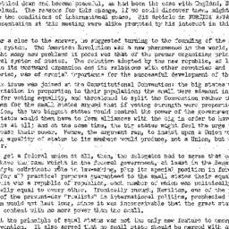 Minutes, 1951-10-30. The Pr...