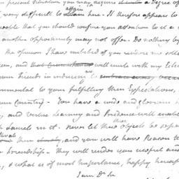 Document, 1780 August 19