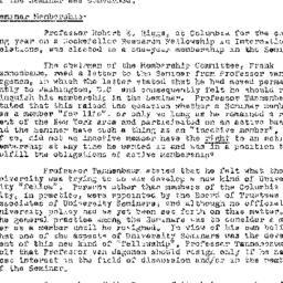 Minutes, 1957-10-01. The Pr...