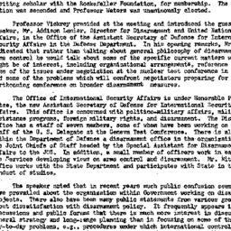 Minutes, 1961-02-28. The Pr...