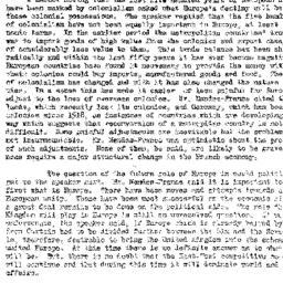 Minutes, 1961-05-09. The Pr...