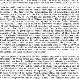 Minutes, 1963-02-26. The Pr...