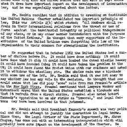 Minutes, 1963-03-26. The Pr...