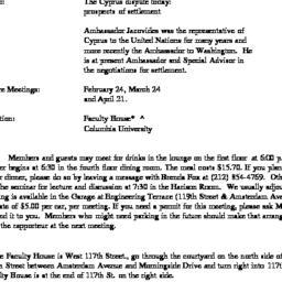 Announcements, 1998-02-24. ...