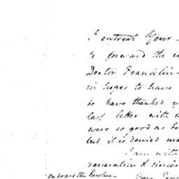 Document, 1781 June 09
