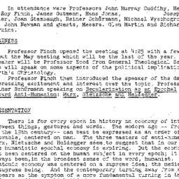 Minutes, 1978-04-10. Studie...
