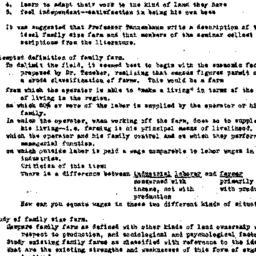 Minutes, 1946-10-24. Rural ...