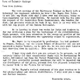 Correspondence, 1947-12-08....