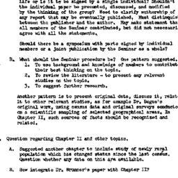 Minutes, 1957-11-27. Rural ...
