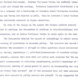 Minutes, 1956-03-22. Conten...