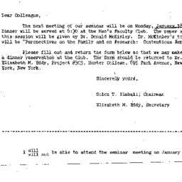 Correspondence, 1965-01-08....