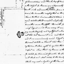 Document, 1775 June 30