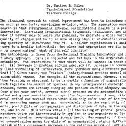 Minutes, 1966-04-19. Conten...