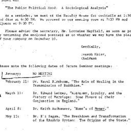 Correspondence, 1980-11-28....