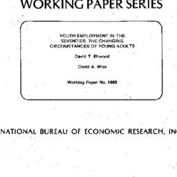 Background paper, 1985-02-0...