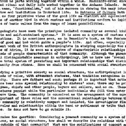 Speaker's paper, 1956-02-15...