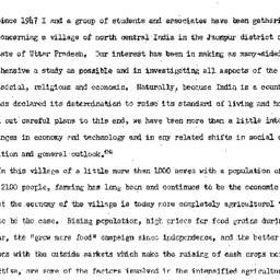 Speaker's paper, 1956-04-17...