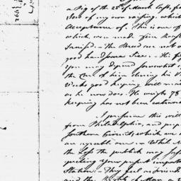 Document, 1792 August 14