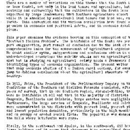 Speaker's paper, 1960-11-01...