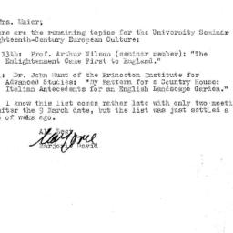 Correspondence, 1978-03-01....