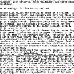 Minutes, 1983-12-08. Eighte...