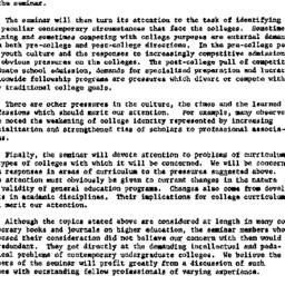 Handouts, 1964-05-20. Highe...