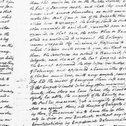 Document, 1775 December 24