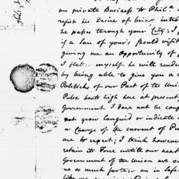 Document, 1796 August 01