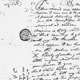 Document, 1794 July 1
